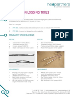 Production Logging Tools Capability 30.10.12