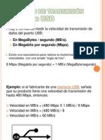 Parte Expo Usb 3.0