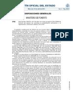 BOE-A-2013-3780 Real Decreto 233/2013 de 5 de Abril