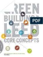 LEED Core Concepts