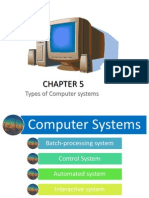 Chapter5-Types of Computer Systems