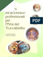 Catalogo Trucchi