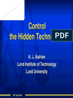 Hidden Technology m It 2006
