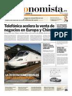 Economia Real Lunes 12ago2013
