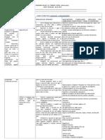 Formato Planeacion Anual Campor Formativos 6to Grado Preescolar