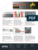 InfoprogettoMagazine Office Observer #07 novembre 2013