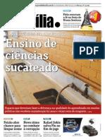 Jornal de Brasília - 13 de outubro de 2013
