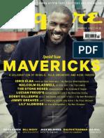 Esquire - November 2013 UK
