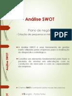 Análise SWOT - Cópia