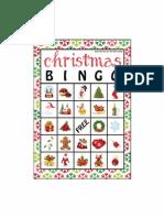 Bingo Card 5