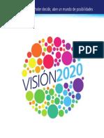 V2020 Manifesto ES Web