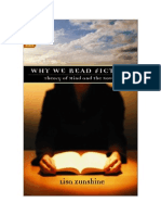 Why We Read Fiction_ Theory of Mind and Th - Zunshine, Lisa