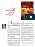 """Uma Viagem Pessoal sobre """"O Caminho Português"""""""