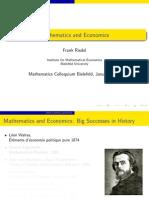 Mathemat i Kun Do Eko No Mie