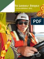 Lomas Bayas Reporte de Sostebinilidad 2012 .pdf