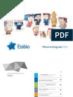 Essbio Memoria Integrada 2012.pdf