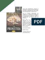 La Prometida - May Mcgoldrick