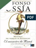 El secuestro de Mama - Alfonso Ussia.epub