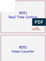 Real Timer Control