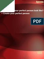 Perfect Person Collage