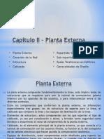 Capítulo II _ Planta Externa (1) (1)