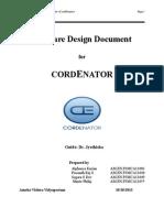 sdd-cordinator