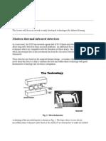 Lecture 18-IR Sensors Demo - IR Motion