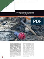 Clavijas y Tomas Industriales Proteccion Ip 44 67