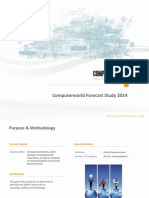 Computerworld Forecast 2014