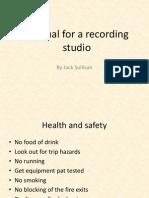 Jacks Manual