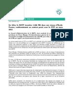 communiqué presse-ratp-investissements-2014.pdf 2 decembre 2013