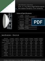 Arc Uhp Mw Xx 4 Datasheet