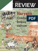 Haryana Review MAY-2010
