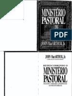 Redescobrindo o Ministério Pastoral 1