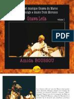 Amida Boussou