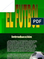 0 Propedeutico El Futbol