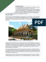 Những bí ẩn chưa có lời giải ở chùa Dơi