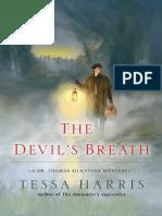The Devil's Breath