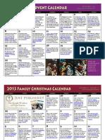 advent-christmas-family-calendar