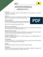 Copias Civil I