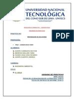 BIOQUIMICA-LAB2 Preparacion de Soluciones