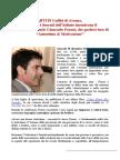 Conferenza del Coach Motivazionale Giancarlo Fornei All'ITIS Galileo Galilei Di Avenza Carrara (Toscana)