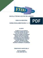 Feira - Fornos Atual