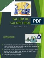 86233976 Factor Salario Real Costos