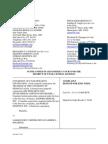University of Utah Research Foundation et. al. v. Laboratory Corporation of America Holdings