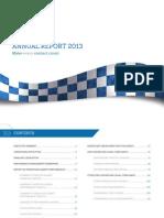 2013 WA Police Annual Report