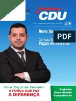 Programa Eleitoral  2013-2017