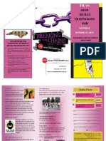 5k 2013 brochure