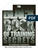 Christian Thibaudeau - Black Book of Training Secrets