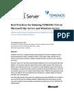 6014.Optimizing SQL Server for Temenos T24_FINAL